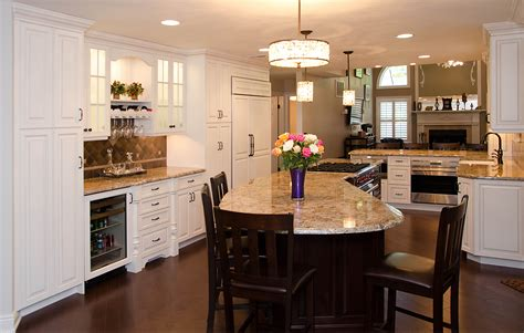 kitchen center island designs creative kitchen design manasquan new jersey by design