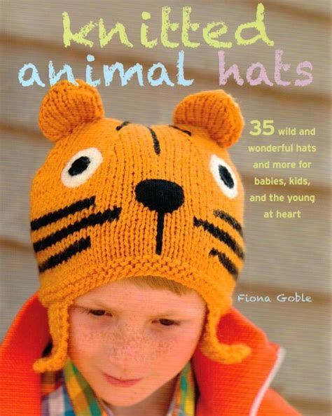 laughing hens knitting patterns knitted animal hats laughing hens