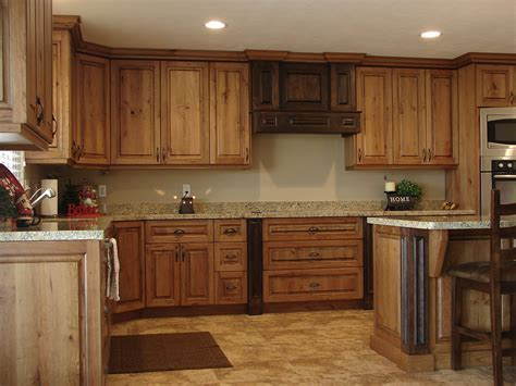 kitchen cabinets rustic lec cabinets rustic cherry cabinets