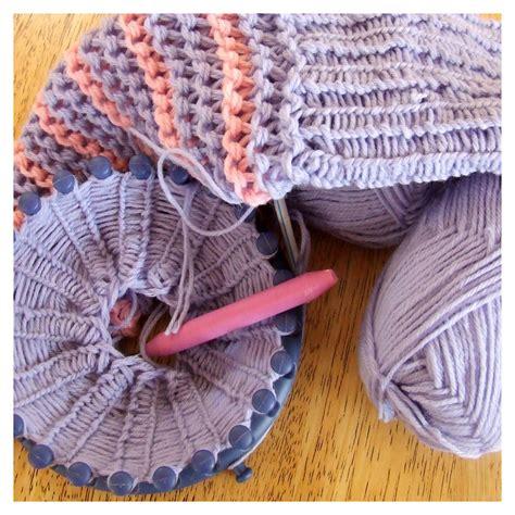 loom knit leg warmers fitzbirch crafts knifty loom knit leg warmers