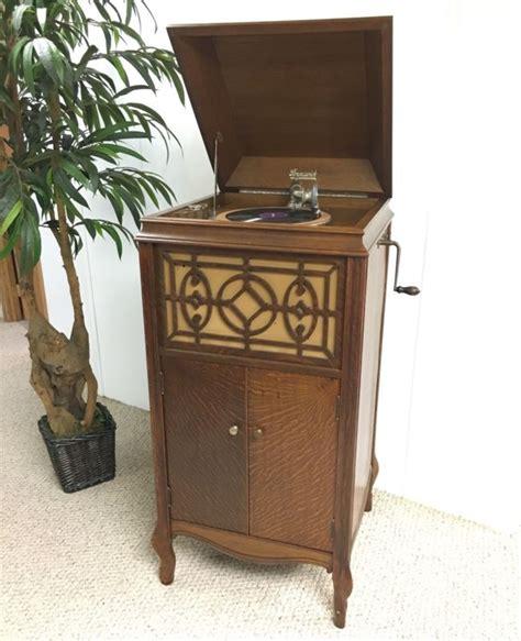 brunswick woodworking brunswick phonograph shop collectibles daily