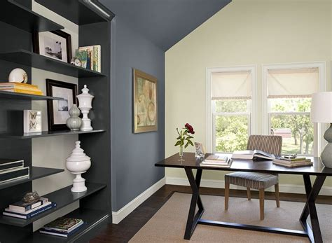 paint colors for office in the home 10 ideas about office paint colors on wall