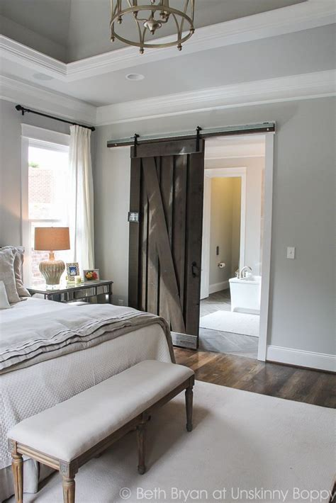 bathroom in bedroom ideas modern rustic master bedroom design plan