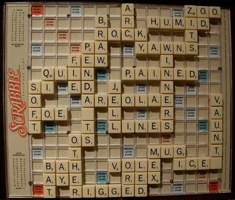 is veer a scrabble word can you hear the whispers of your soul november 2005