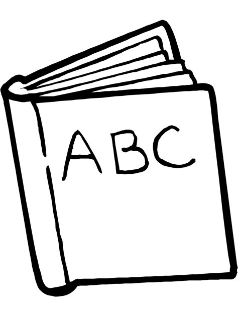 pictures of books to color book coloring pages to and print for free
