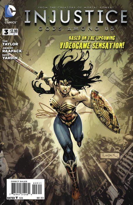 injustice 2 vol 1 injustice gods among us vol 1 3 dc database fandom