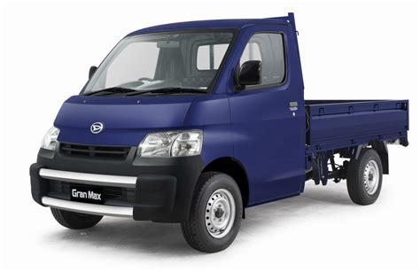 Daihatsu Gran Max by Bmw I8 Concept Daihatsu Gran Max Up Specifications