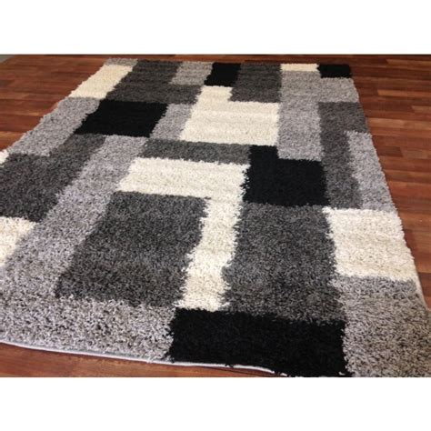 black and white modern rug discount overstock wholesale area rugs discount rug