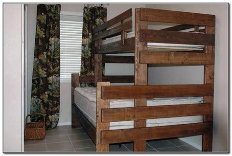 single bunk bed plans 25 best ideas about bunk bed plans on loft