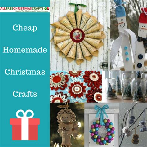 cheap craft gifts 49 cheap crafts