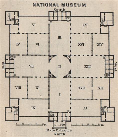 washington floor plan national museum floorplan washington dc smithsonian
