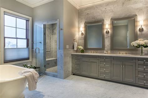 Big Bathrooms Ideas by 20 Stunning Large Master Bathroom Design Ideas Page 3 Of 4