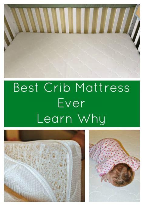 top baby crib mattress best baby crib mattress crib mattress buying guide tips