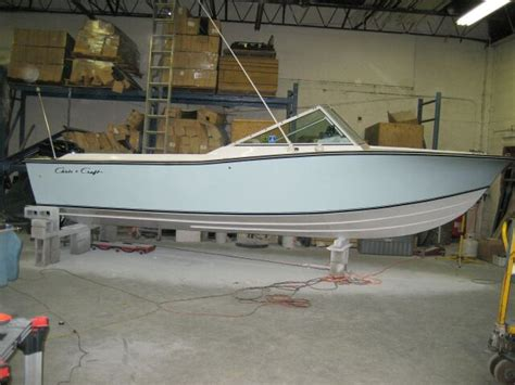 chris craft project 85 chris craft project the hull boating and
