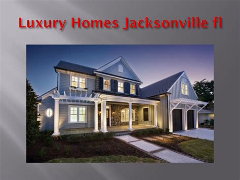 services of luxury homes jacksonville fl pdf20th