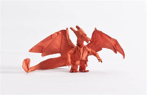 charizard origami origami from the best generation part 1
