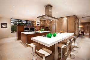 dining room and kitchen ideas open plan kitchen dining room designs ideas alliancemv