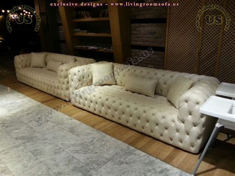 designer chesterfield sofa l shaped chesterfield sofas interior designs