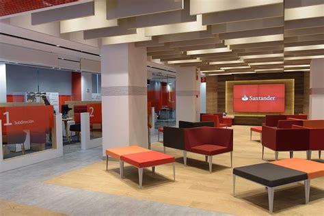 oficinas de banco santander fotogaler 237 a as 237 ser 225 la oficina del futuro del banco
