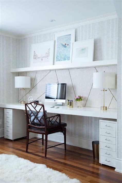 office desk idea 25 best ideas about floating desk on home