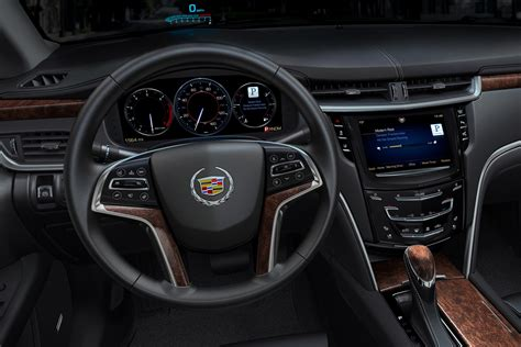 Cadillac Cue by Cadillac Cue Infotainment System In 2012 Xts Interior
