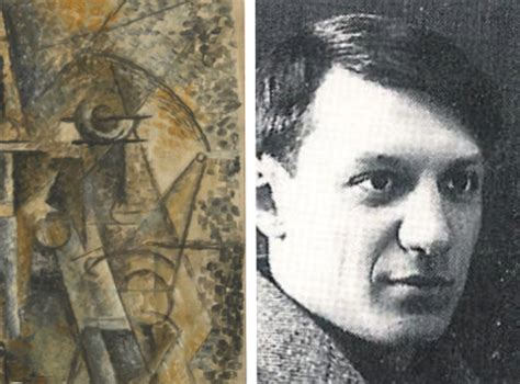 unseen picasso paintings found in garage epph picasso s unseen portrait at the metropolitan museum