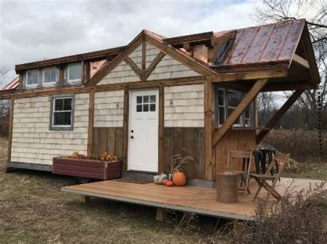 tiny house big living hopewell township project to be featured on hgtv s tiny