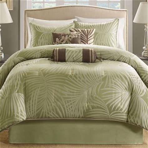 Penneys Bedding Sets Bermuda 7 Pc Comforter Set Jcpenney Home Bedding