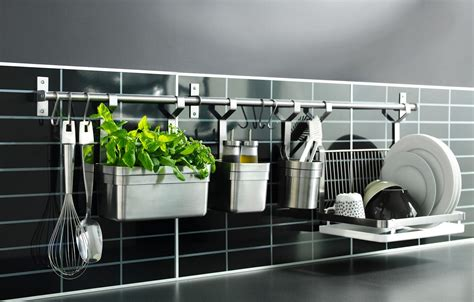 kitchen organization ikea 5 clever tips for kitchen organization