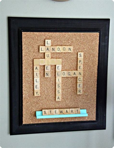 scrabble name scrabble gallery wall glue scrabble tiles to form