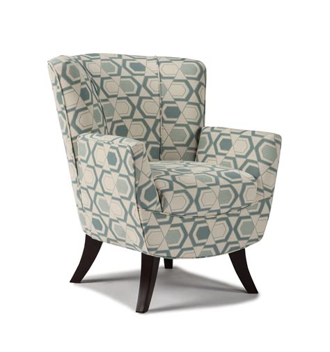 Home Chair by Bethany Accent Chair Gage Furniture