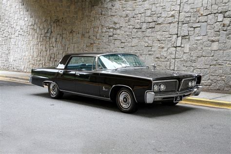 Imperial Chrysler by 1964 Chrysler Imperial Motorcar Studio
