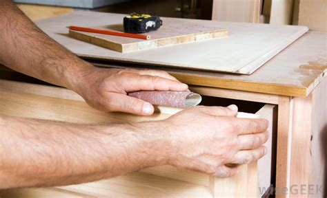 woodwork qualifications what are the different types of carpenter qualifications