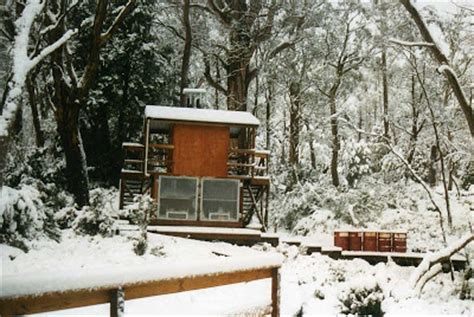 Composting Toilet Tasmania by Gavin Macfie S 57 Degrees North Bananas And Brown Dogs On
