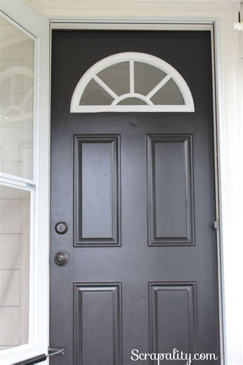 painting the front door of your house exterior door paint 28 images how to paint a door how