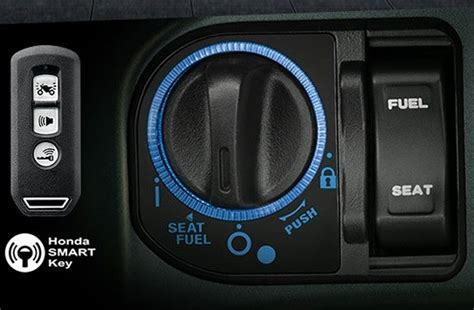 Pcx 2018 Alarm by Honda Pcx 150 Thailand Versi 2017 Pakai Honda Smart Key