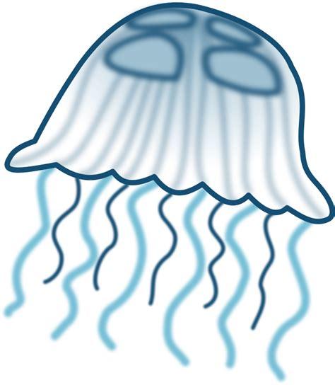 viva painting putih free to use domain jellyfish clip