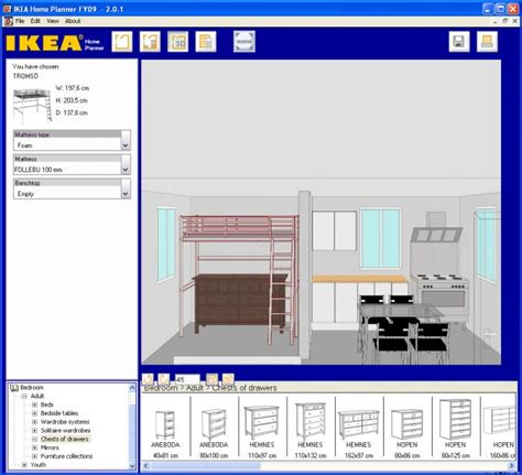 Kitchen Design Software Free Mac ikea home planner download