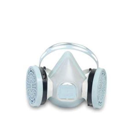 home depot paint mask sperian freedom disposable elastomeric half mask p100