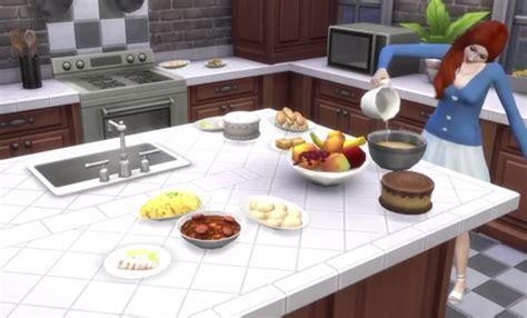 cool kitchen stuff cool kitchen stuff the sims 4 cool kitchen stuff