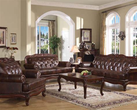 classic sofa set classic sofa set birmingham by acme furniture ac05945set