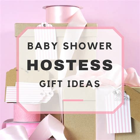 hostess gifts for baby shower 12 baby shower hostess gift ideas