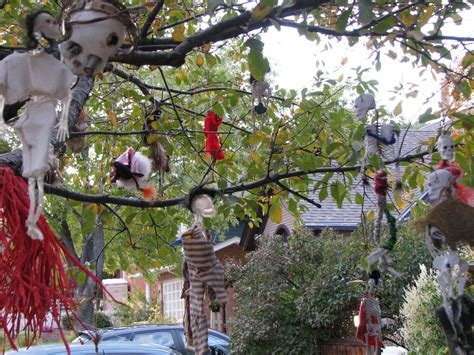 outdoor tree decoration 25 cheap outdoor decorations ideas magment