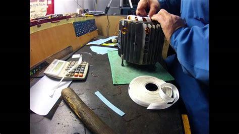 Condensator Motor Monofazat by Bobinaj Rebobinare Motor Electric Trifazat