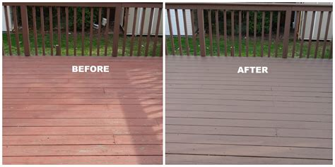 behr paint colors for decks 5 things we realize from repainting deck beauteeful living