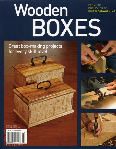 taunton press woodworking update wooden boxes by doug stowe and strother purdy