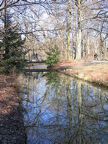 Englischer Garten München Fakten by Oberstj 228 Germeisterbach