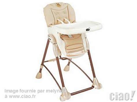 housse de chaise haute omega