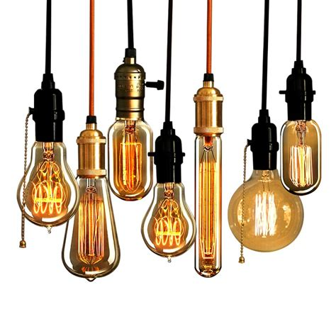 buy wholesale edison light bulb chandelier from