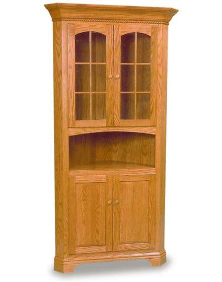 corner hutches for dining room amish dining room deluxe corner hutch amish dining room